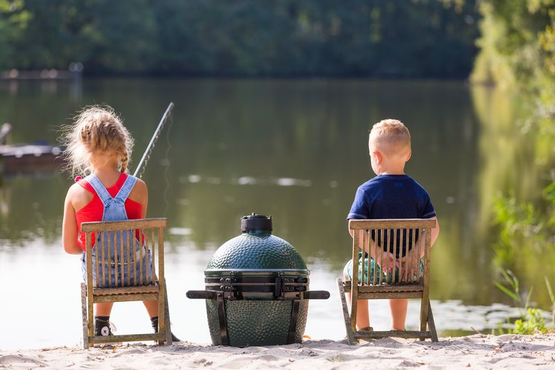 Kids Barbecue